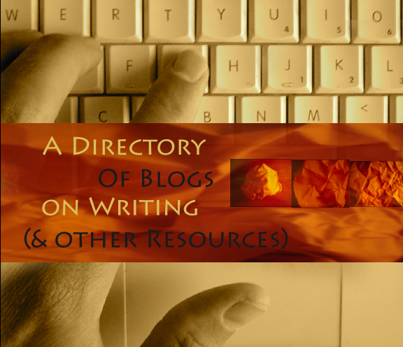 A Directory of Blogs (and other resources) onWriting